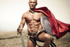 Trening 300 spartan
