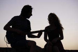 flirt romans flirtowanie